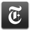 Android NYTimes app for phone Resim
