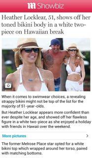 Daily Mail Online Resimleri