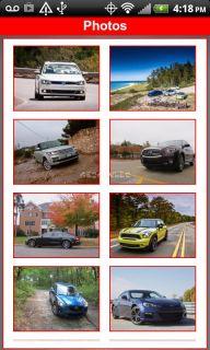 Automobile Magazine News Resimleri