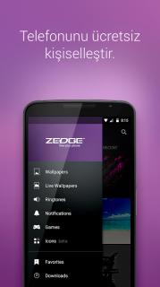 ZEDGE™ Resimleri