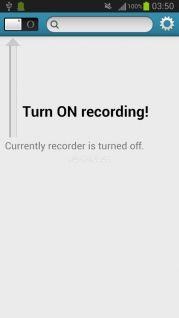 Call Recorder Resimleri