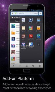 UC Browser Resimleri