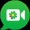 Android ICQ Messenger Resim