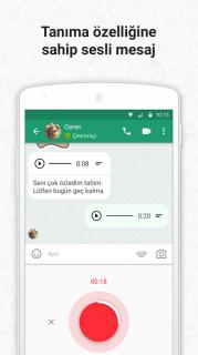 ICQ Messenger Resimleri