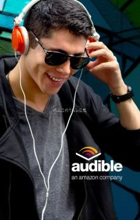 Audible for Android Resimleri
