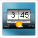 3D Flip Clock & World Weather Android