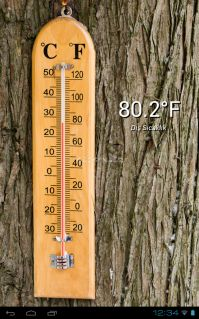 Thermometer (Free) Resimleri