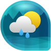 Android aWeather Resim