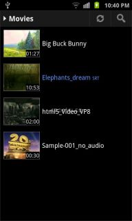 MX Player Codec (ARMv6 VFP) Resimleri