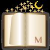 Android Moon+ Reader Resim