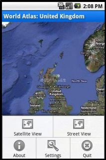 World Atlas Resimleri