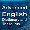 Android Advanced English & Thesaurus Resim