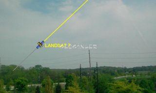 Satellite AR Resimleri