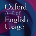 Oxford A-Z of English Usage Android