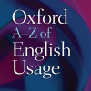 Android Oxford A-Z of English Usage Resim