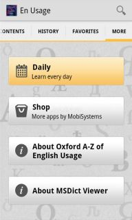 Oxford A-Z of English Usage Resimleri
