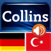 German<>Turkish Dictionary T Android