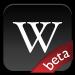 Wikipedia Beta Android