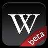 Android Wikipedia Beta Resim