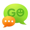 Android GO SMS Pro Resim