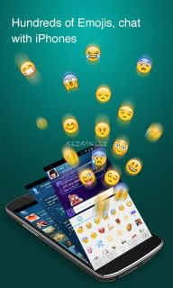 GO SMS Pro Resimleri