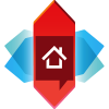 Android Nova Launcher Resim