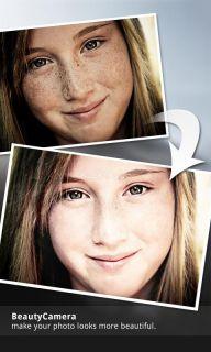 Beauty Camera Resimleri