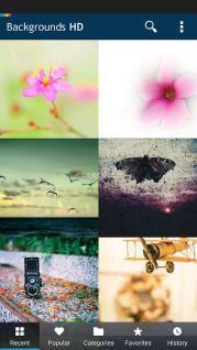 Backgrounds Resimleri