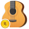 Android Guitar : Solo Lite Resim