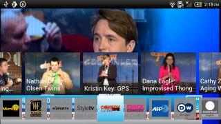 SPB TV Resimleri