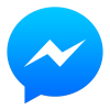 Android Facebook Messenger Resim