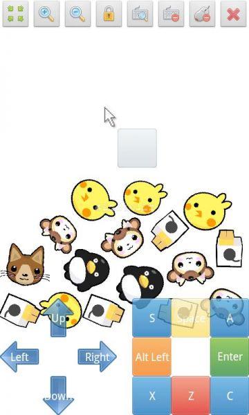 Android için SWF Player - Flash ®FileViewer Ekran Görüntüleri
