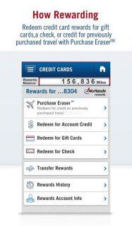 Capital One® Mobile Banking Resimleri