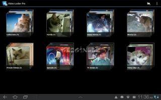 Video Locker Resimleri