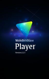 Wondershare Player Resimleri