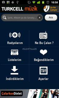Turkcell Müzik Resimleri