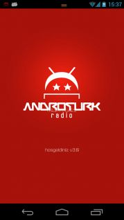 AndroTurk Radyo Resimleri