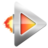 Android Rocket Music Player Resim