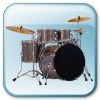 Android Real Drum Resim