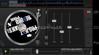 DJ Studio 3 Resimleri