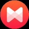 Android Musixmatch Music Lyrics Player Resim