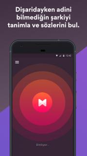 Musixmatch Music Lyrics Player Resimleri