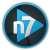 Android n7player Music Player Resim