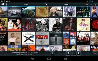 n7player Music Player Resimleri