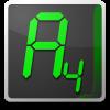 Android Tuner - DaTuner (Lite!) Resim
