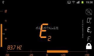 Tuner - DaTuner (Lite!) Resimleri
