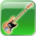 Bass guitar (Real Bass) Android