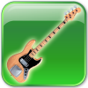 Android Bass guitar (Real Bass) Resim