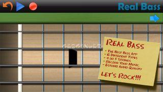 Bass guitar (Real Bass) Resimleri
