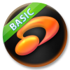 Android jetAudio Basic Resim
